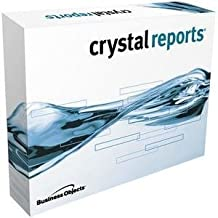 crystal reports version 11