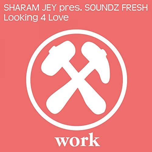Sharam Jey & Soundz Fresh
