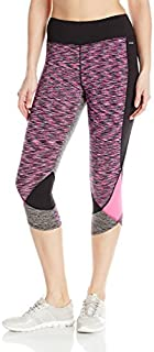 Jockey Women's Mixology Capri