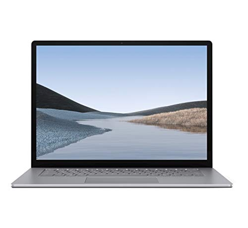 Compare Microsoft Surface PLT-00001 vs other laptops