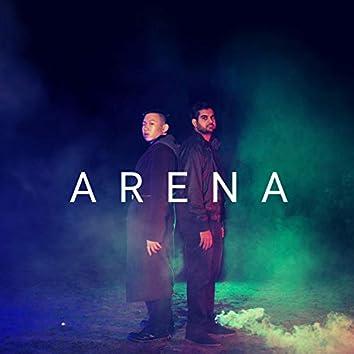 Arena (feat. Arsenio Zheng)