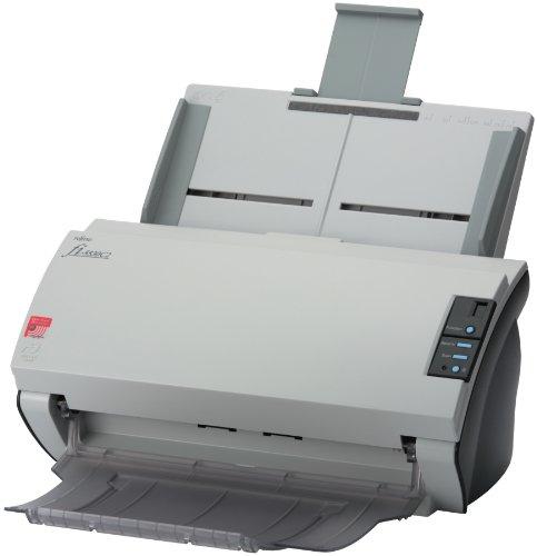 fujitsu fi 5530c2 farbscanner grau