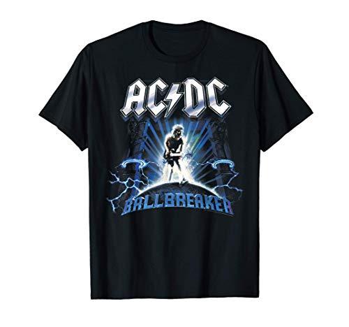 AC/DC - Ballbreaker Camiseta