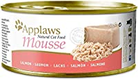 Made with Natural Ingredients - Nothing added, Nothing hidden 44 percent Fish – We only insist on only the highest quality ingredients Fish – Natural source of Omega-3 Complementary pet food - Feed with any dry food for a complete and balanced diet P...