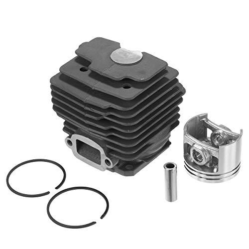 KUNSE 46mm Cilinder Zuiger Gereedschap Kit Voor STIHL 028 028AV 028 SUPER Q W WB OEM#11180201203