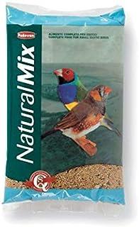 PADOVAN BIRDS FOOD NATURAL MIX ESOTICE FOR FINCH BIRDS 1kg