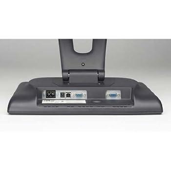 Datalogic Scanning QD2131-BKK3S QuickScan I QD2131 Handheld Linear Imager Scanner Black KBW Cable//Stand Kit