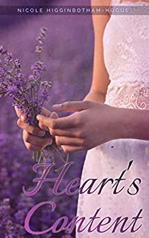 Heart's Content (Avery Detective Agency Series Book 3) by [Nicole Higginbotham-Hogue]