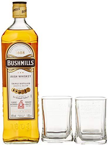 Bushmills Original Irish Triple Distilled Whisky (1 x 1 l)