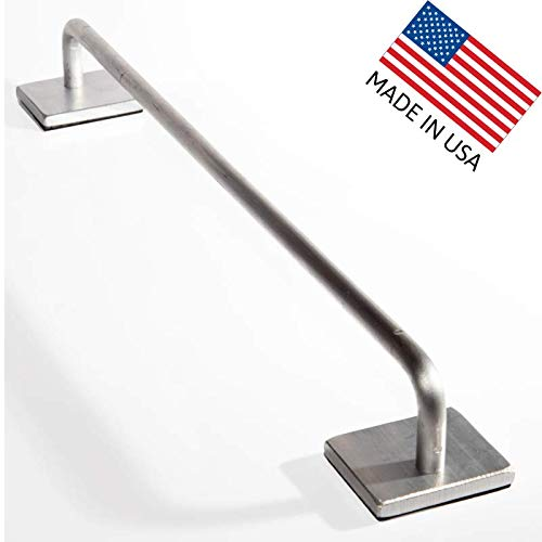 RealiT Rails Metal Fingerboard Rails