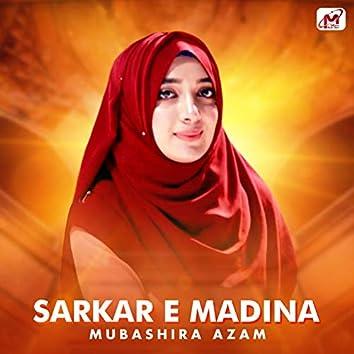 Sarkar E Madina - Single