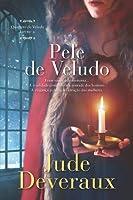 Pele de Veludo Série Quarteto de Veludo - Livro 2 (Portuguese Edition)