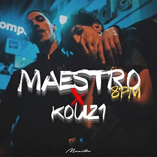 Maestro & kouz1