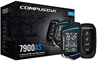 Best compustar 2 way alarm remote start Reviews