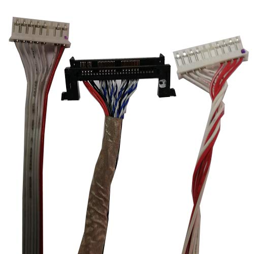 Kit Cables Stream System BM40L81+ (3 Cables)