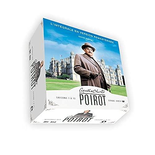 41IlD9IB8KL. SL500  - Au-delà de Témoin indésirable, 5 adaptations en séries d'Agatha Christie pour découvrir la Reine du Crime