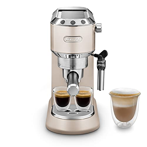 Macchina caffè espresso De Longhi EC785GY