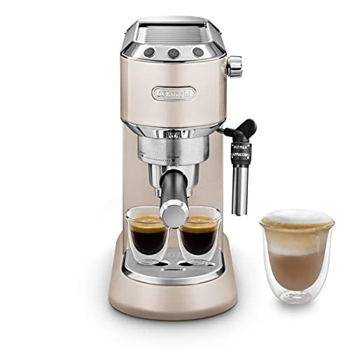 DeLonghi Dedica Metallics Pump Espresso EC785.BG...