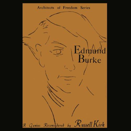 Edmund Burke  Audiolibri