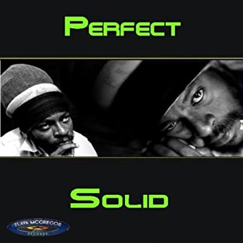 Perfect - Solid EP