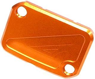 PinShang - Tapa Protectora para depósito de Freno de Embrague de Motocicleta KTM DUKE250/390
