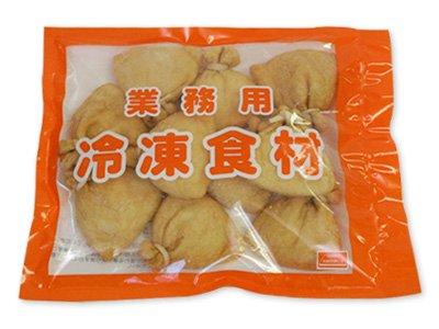 山幸蒲鉾 [冷凍] 餅入り巾着 (35g×10入)