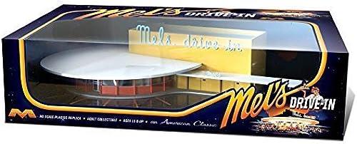 a la venta Mel's Mel's Mel's Drive-in by Moebius Models  entrega rápida