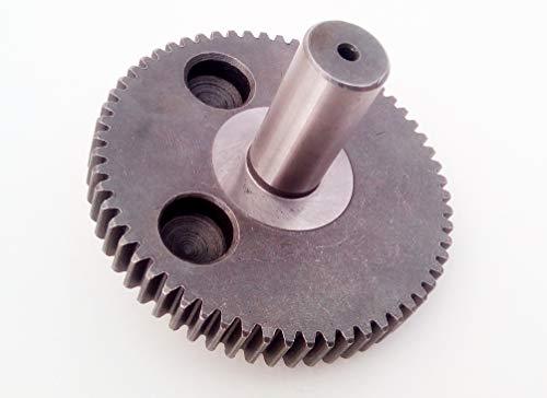 Getriebe Exzenter Zahnrad für Bosch GSH 10 C, GSH 11 E,Berner BCDH-11, WÜRTH MH 10-SE, Ersatzteil