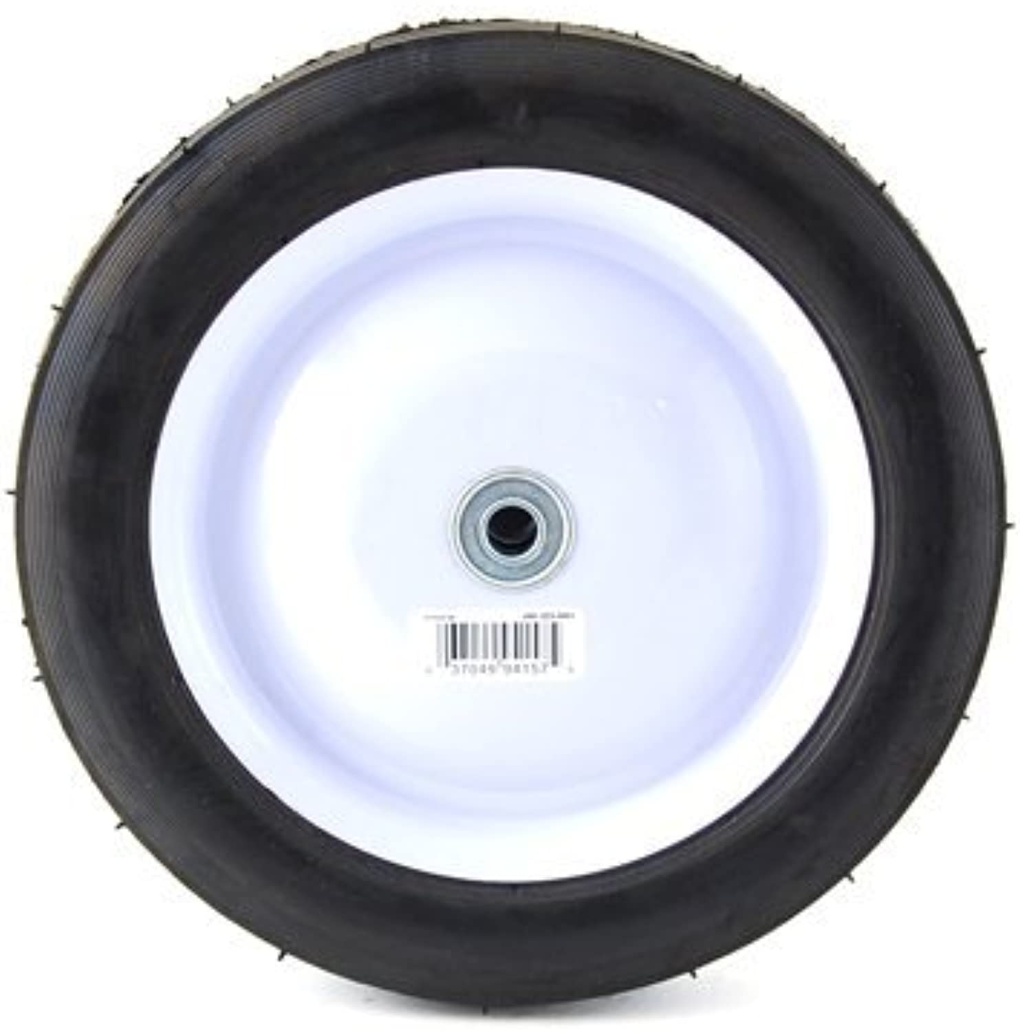 WHEEL 10X1.75 NARROW HUB (Pkg of 3)