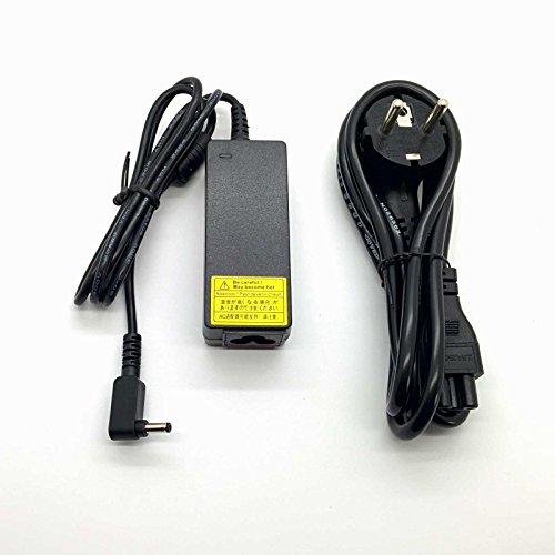 Adaptador Cargador Compatible para Portátil ASUS Comp. VivoBook F556UAX556UJ 19v 2,37a 4.0mm * 1.35mm