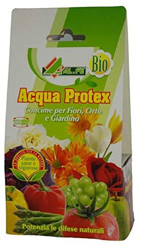 ACQUA PROTEX CONCIME ORGANICO AZOTATO IN CONFEZIONE DA 100 ML