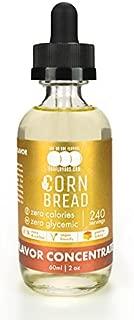amoretti corn extract
