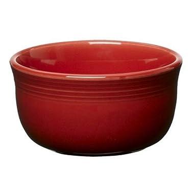 Fiesta 28-Ounce Gusto Bowl, Scarlet