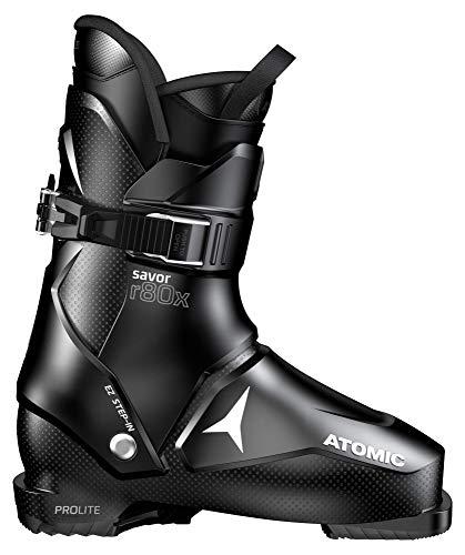 ATOMIC Damen Skistiefel Savor R80X schwarz (200) 24