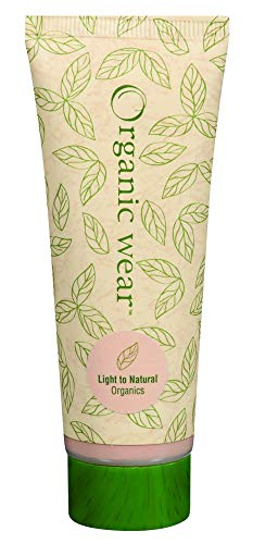 Physicians Formula Organic Wear 100% Natural Origin Tinted Moisturizer, Light to Natural Organics, 1.5 Fluid Ounces