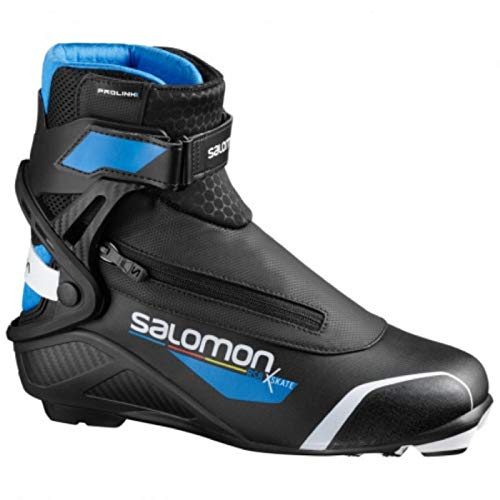 Salomon Langlaufschuhe Herren Langlauf-Skischuhe RS8X Skate PROLINK No Specific Color 48