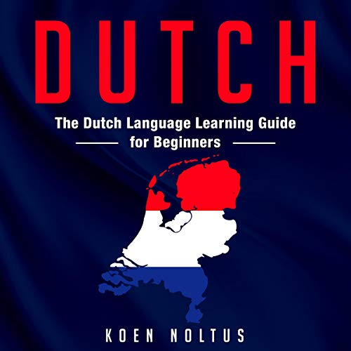 Dutch Audiobook By Koen Noltus cover art