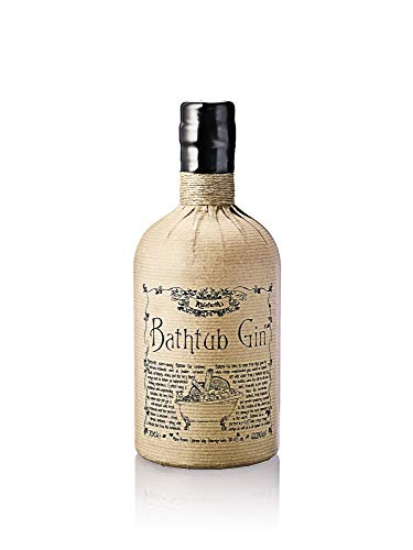 Bathtub Professor Cornelius Ampleforth´S S Gin - 1500 ml