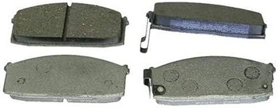 Best morse brake pads Reviews