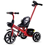 Baybee Spectra II Tricycle for Kids, Plug n Play Kids Trike Ride on