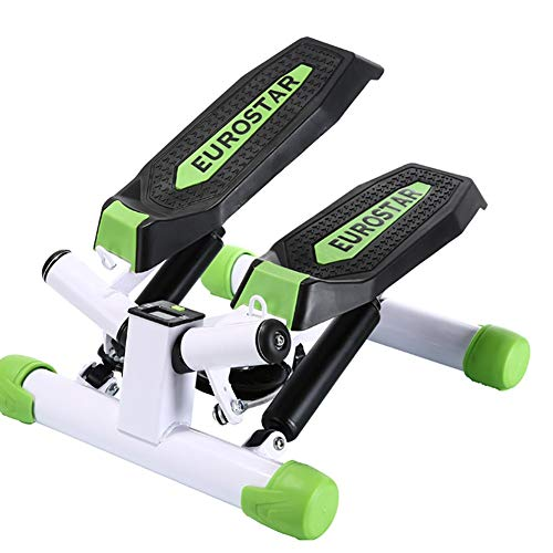 Buy YZY Stepper Machine with Training Tapes ,2 in 1 Up-Down Exercise Stepper Training Device with ...