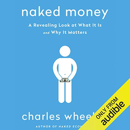 Naked Money cover art