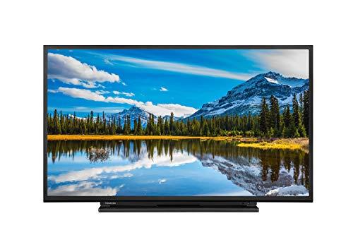 Toshiba 43L3869DAS 109 cm (43 Zoll) Fernseher (Full HD, Triple Tuner, Smart TV)