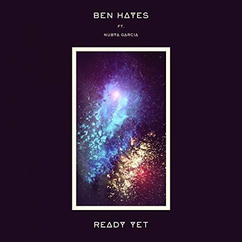 Ben Hayes feat. Nubya Garcia