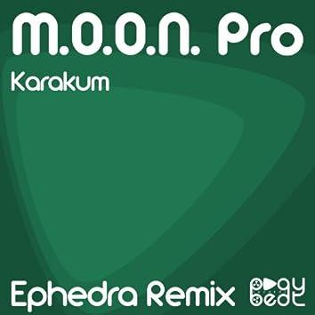Karakum (Ephedra Remix)