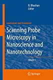 Scanning Probe Microscopy in Nanoscience and Nanotechnology 3 (NanoScience and Technology)