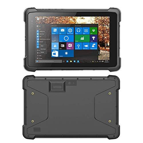HiDON - Tablet robusto da 8 , 4GRAM 64GROM 4G LTE, impermeabile, antipolvere