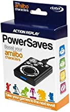 Action Replay Powersaves For Amiibo Characters Datel (Nintendo Wii U)