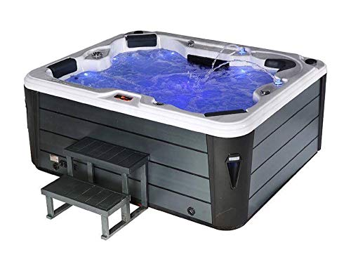 Palm Spas Bellini 4 – 5 seat Hot Tub