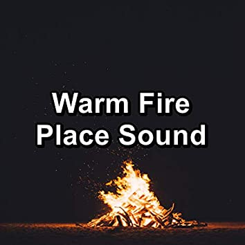 Warm Fire Place Sound